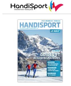 Le Mag handisport