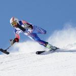 Ski Alpin femme