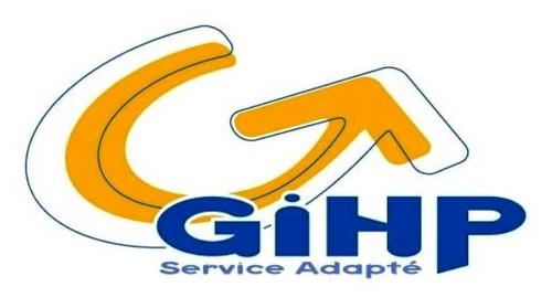 Logo GIHP