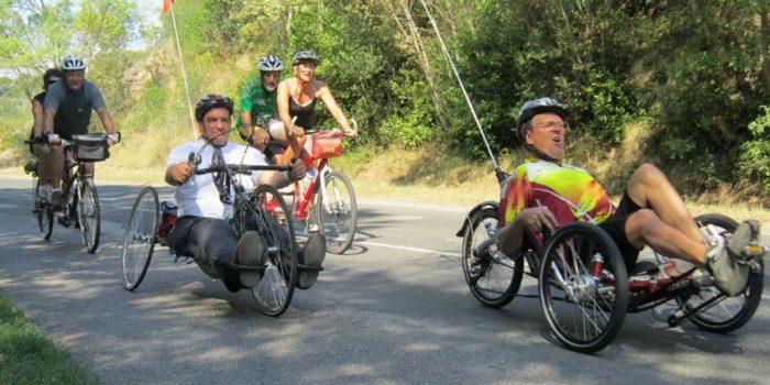 Cyclotourisme_tandem