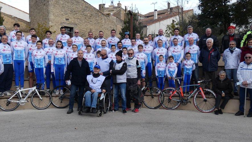 HandisportBeziers2021 cyclisme